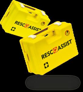RescQAssist Ehbo-koffer