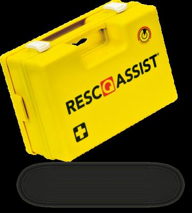Rescqassist Koffer Producten