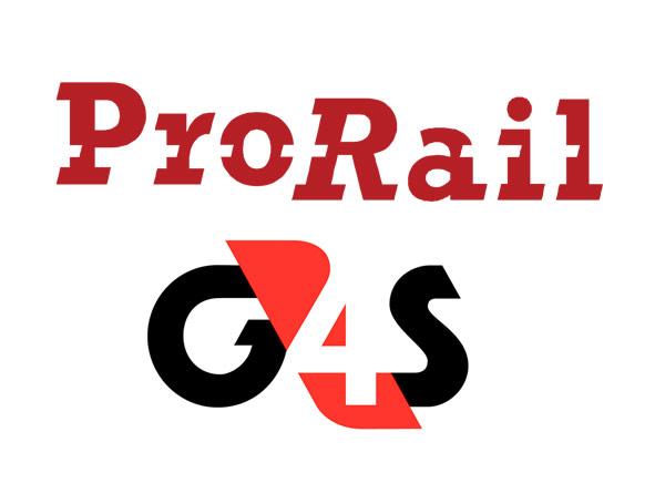 Prorail En G4S